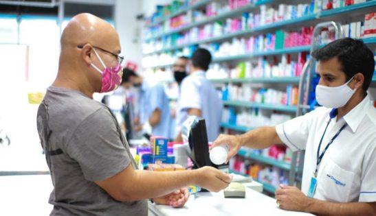Veja as farmácias de plantão em Cachoeiro neste domingo, dia 13