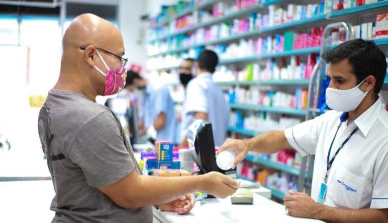 Veja as farmácias de plantão em Cachoeiro neste domingo, dia 6