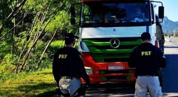 Depois de Cachoeiro, PRF flagra menores forçando manobras perigosas em Itapemirim