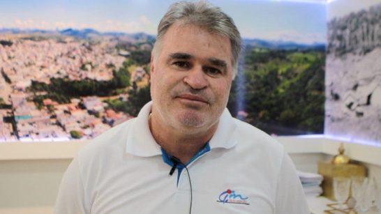 Políticos de Norte a Sul do Estado lamentam morte de prefeito
