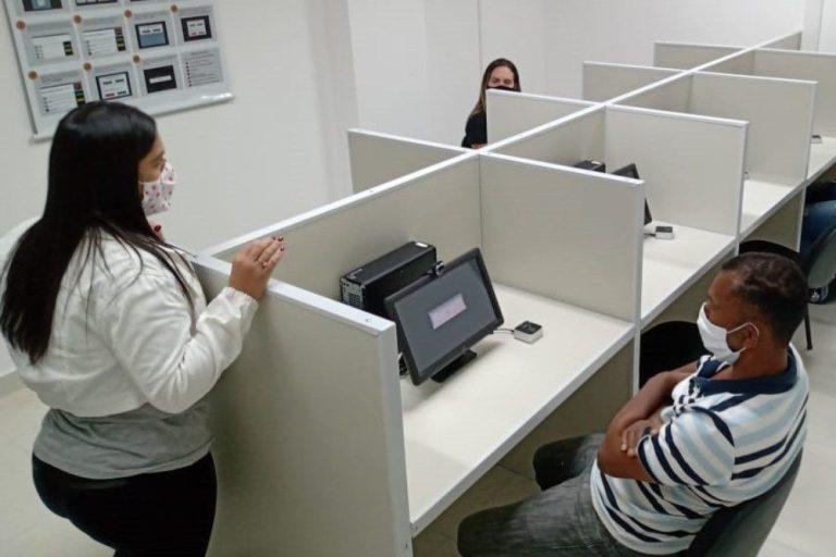 Mimoso do Sul e Alegre vão ter exame teórico digital do Detran