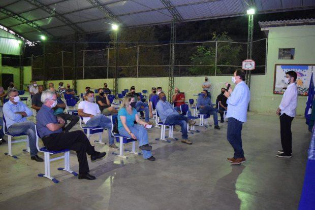 DER explica atraso em obras de pontes para moradores de São Vicente