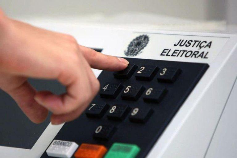 Eleições 2020: Eleitores não podem ser presos a partir desta terça-feira