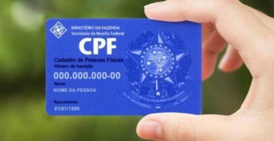Saiba como descobrir se o seu CPF foi usado por outras pessoas