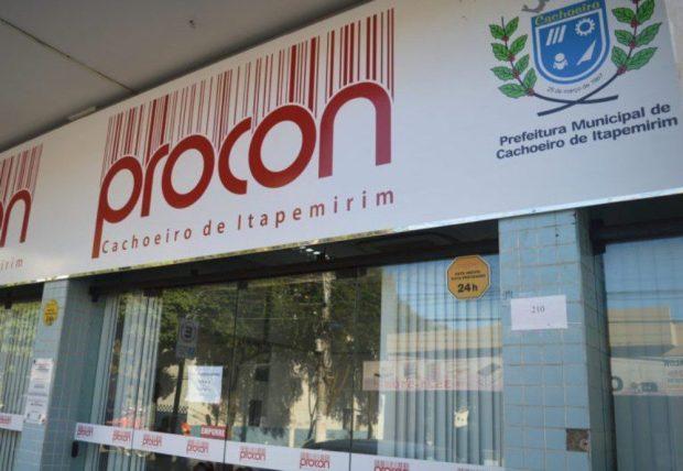 Procon de Cachoeiro retoma agendamento para atendimentos presenciais