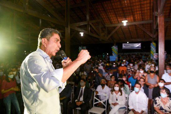 Quatro cidades da Grande Vitória têm 46 candidatos a prefeito