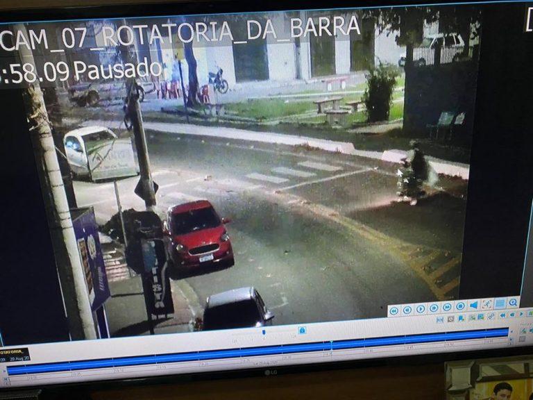 Acusado de atacar mulheres em Marataízes é preso pela polícia