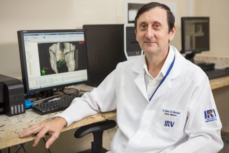 Entenda o trabalho dos físicos médicos no tratamento de radioterapia