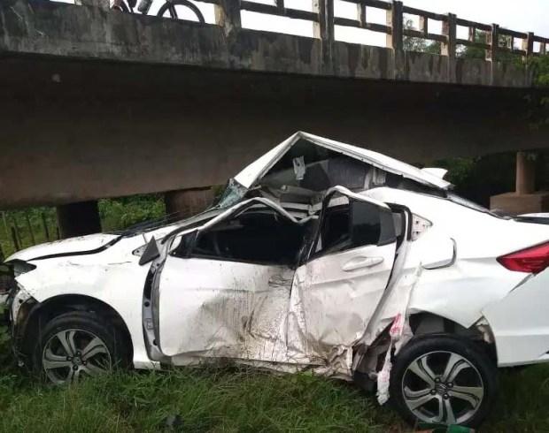 Comandante do 9º Batalhão lamenta morte de PM em acidente