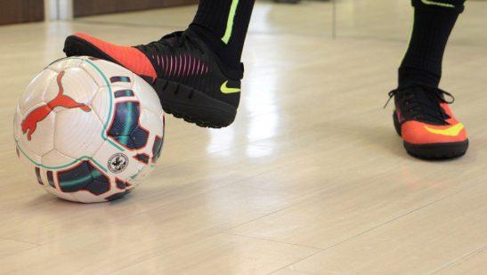 Vargem Alta terá escolinha de futsal para crianças de 7 a 13 anos