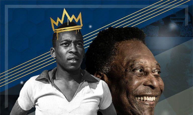 Clubes, Fifa e jogadores prestam homenagem pelos 80 anos de Pelé