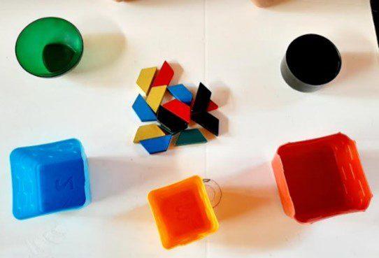 A criança com transtorno do espectro autista: 5 dicas de brincadeiras em família