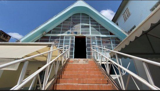 Sorteio de prêmios arrecada recursos para reformar capela da Santa Casa
