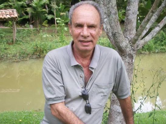 Luto: Mimoso do Sul se despede do Padre Ériton Luiz Cortat Nery