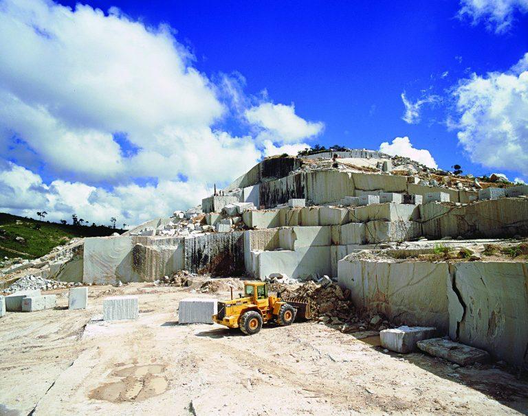 Resolução que diferencia limites de áreas para o setor de rochas é publicada