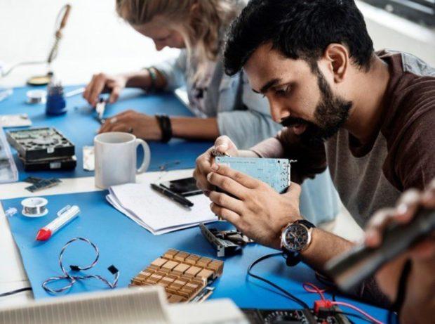 Mais de 9 mil vagas em cursos técnicos junto com ensino médio