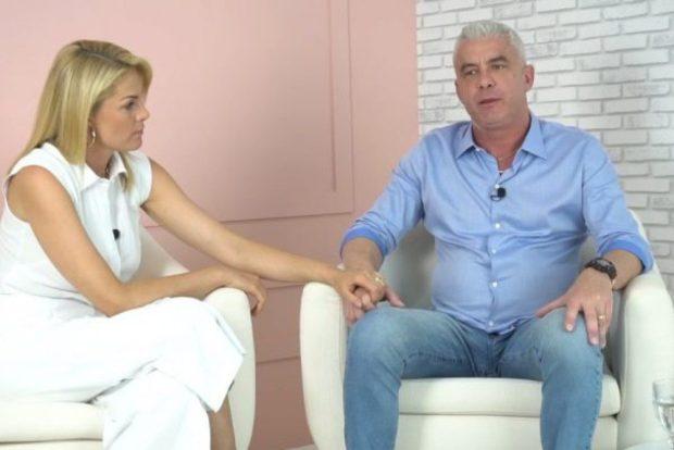 Médico do ES explica efeitos colaterais do câncer do marido de Ana Hickmann
