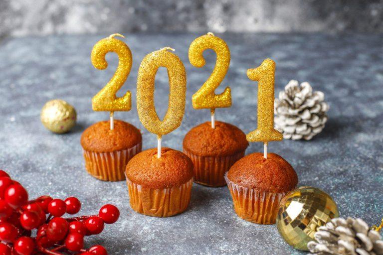 Ano Novo: 8 dicas para começar 2021 com o pé direito