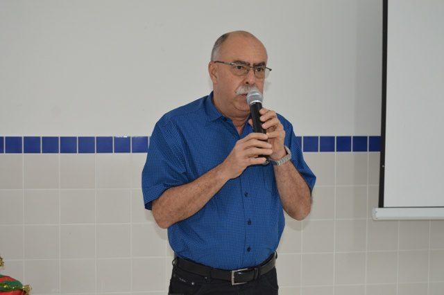 Com melhora no quadro clínico, ex-prefeito de Mimoso deve sair da UTI nesta quinta