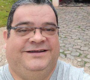José Juvêncio Junior era comandante da Guarda. Foto: Acervo pessoal