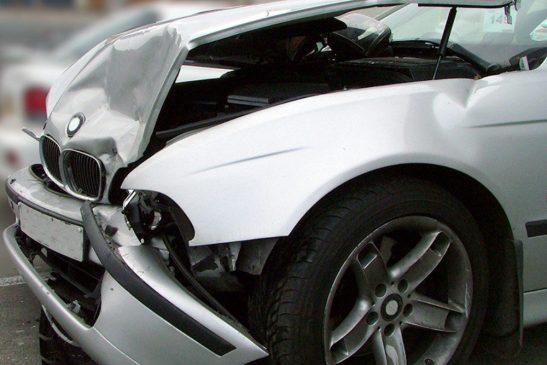 Família de Guarapari que teve carro atingido por trator será indenizada