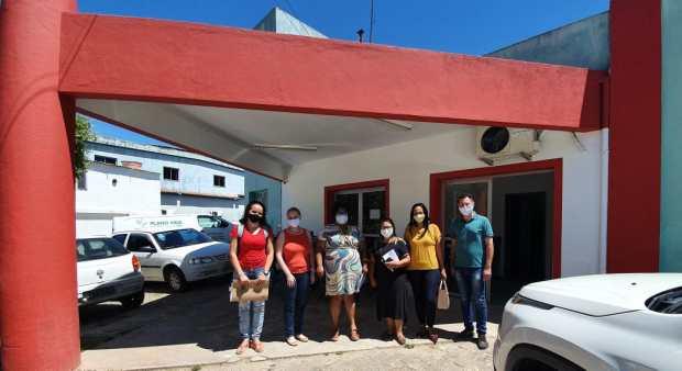 Atílio Vivácqua recebe sinal verde de consórcio para abrigar o Samu 192