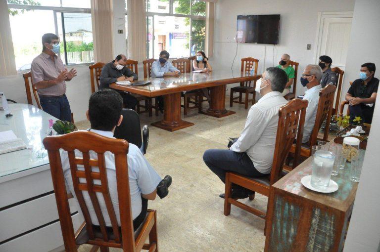Em Risco Alto, Guaçuí elabora novas estratégias de combate à pandemia