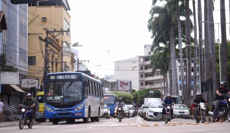 Prefeitura recomenda cuidado redobrado no trânsito durante o Carnaval