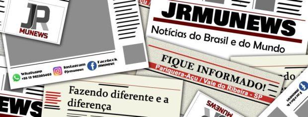 Notícias do Brasil e do mundo – Coluna JRMUNEWS