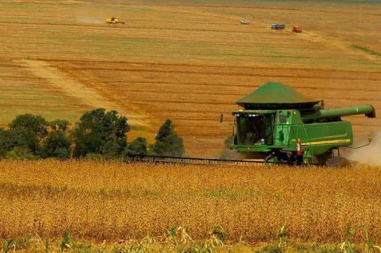 Bolsonaro sanciona lei que cria fundos de investimento do agronegócio