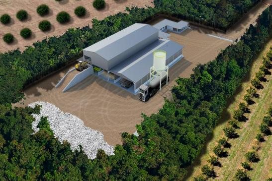Fábrica que atende ao setor petrolífero vai gerar 300 empregos em Kennedy