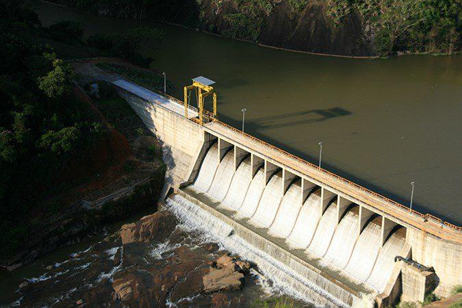 Barragens das usinas de Alegre e Castelo terão sirenes para alertar população