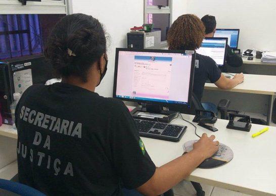 Sejus abre processo seletivo com 200 vagas e salários de R$ 2,9 mil