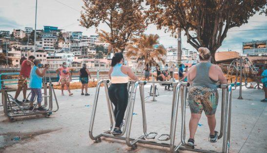 Inscrições abertas para fazer ginástica gratuitamente em Cachoeiro