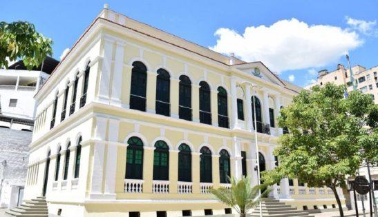 Cachoeiro é 1º lugar capixaba no Índice de Governança Municipal
