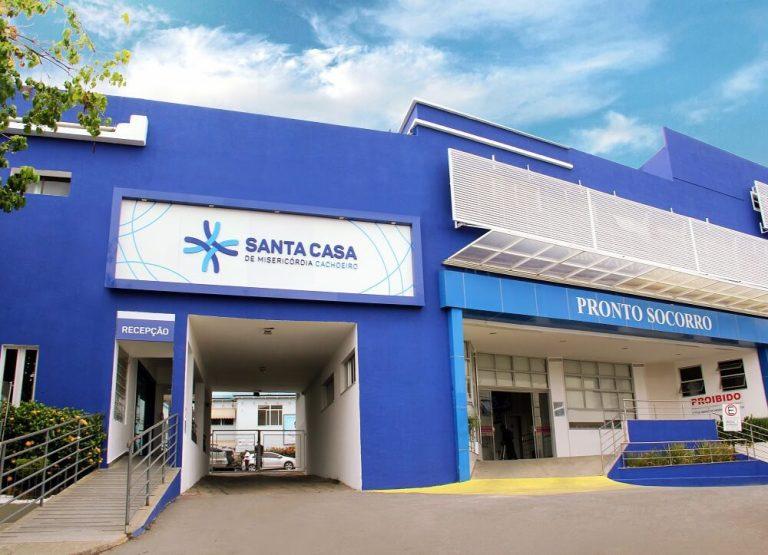 Santa Casa Cachoeiro tem vagas para profissionais de nível técnico e superior