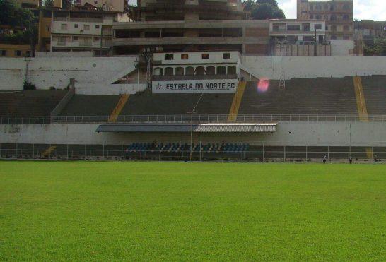 Eventos esportivos estão liberados com 40% da capacidade dos estádios