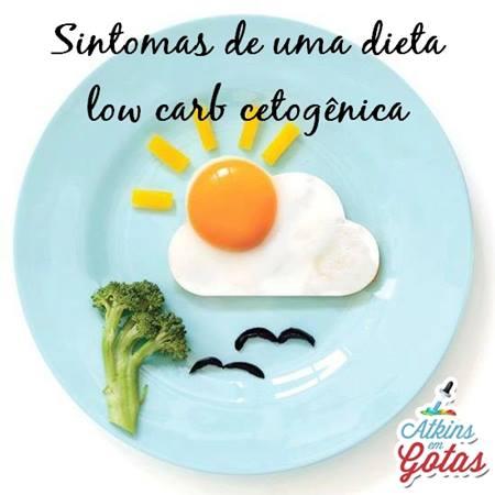 dia do lixo dieta cetogênica