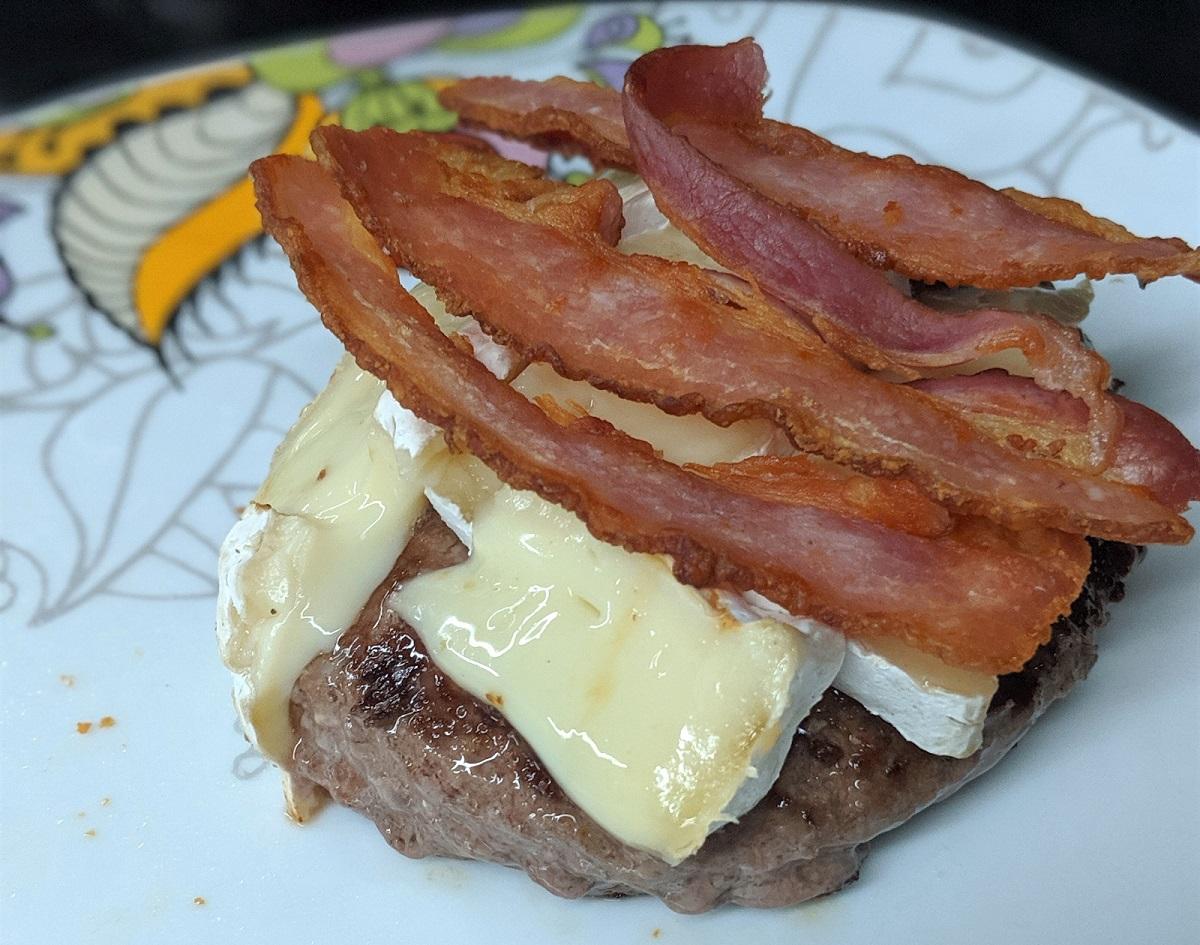 Hambúrguer congelado: Como escolher?