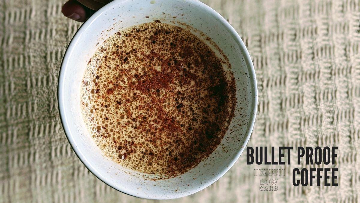 Bulletproof Coffee – Receita oficial