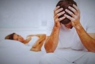 Sexual dysfunction in people with diabetes