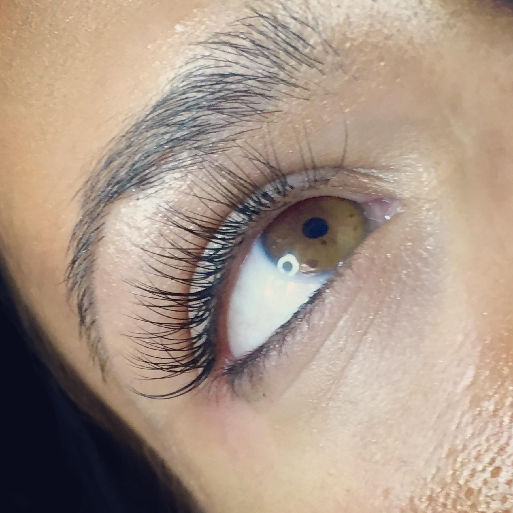 IMG 8373 - Eyelash Extensions & Eyelash Lifts