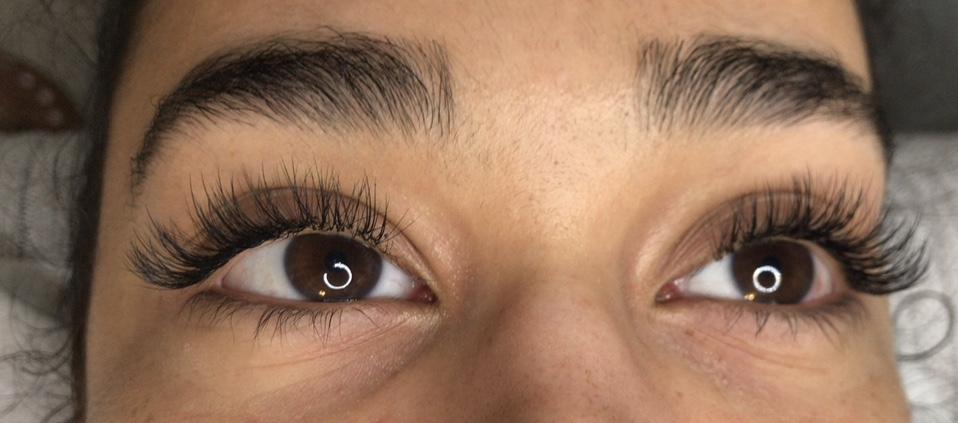 eyelash ext 2 - Eyelash Extensions
