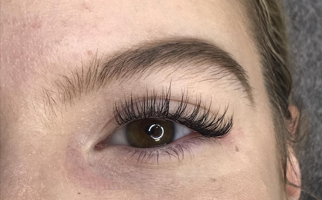 eyelash ext 6 - Eyelash Extensions