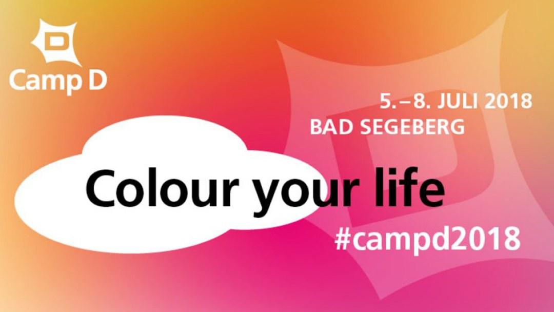 campd2018 - CampD die 5te! Wenn Bad Segeberg Diabetiker beherbergt