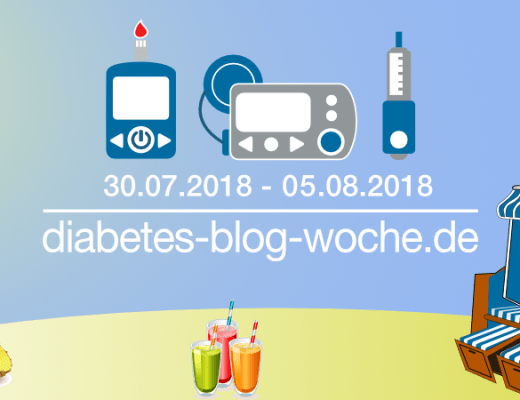 diabetes blog wochche 2018 - Let's talk without talking - DBW2018 Fotofreitag
