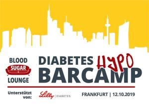 #Diabetesbarcamp der Bloodsugar Lounge @ Mediencampus Frankfurt | Frankfurt am Main | Hessen | Deutschland