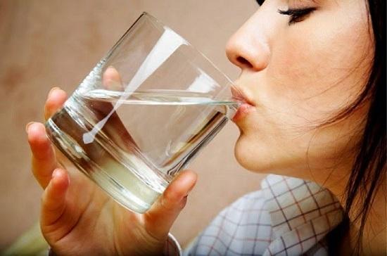 Personer med typ 1 diabetes är törstiga och kissar mycket mer än normalt.