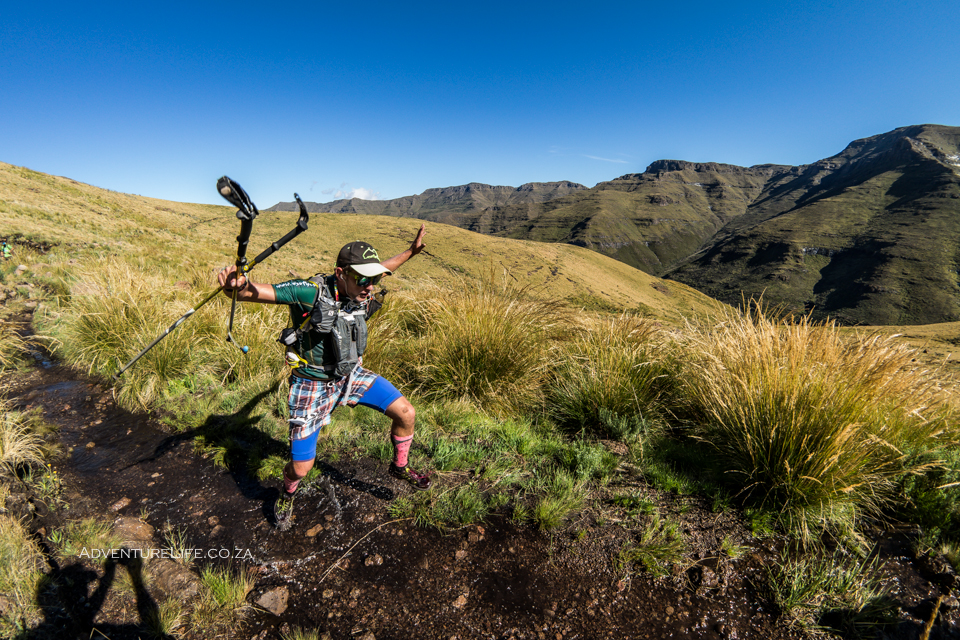 Highs and Hypos: Conquering the Lesotho Ultra Trail