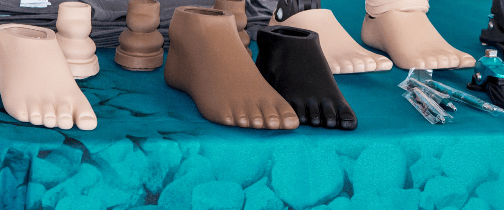 Rethinking Podiatry of Africa: when amputations are not inevitable
